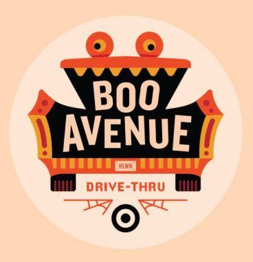 Target Boo Avenue