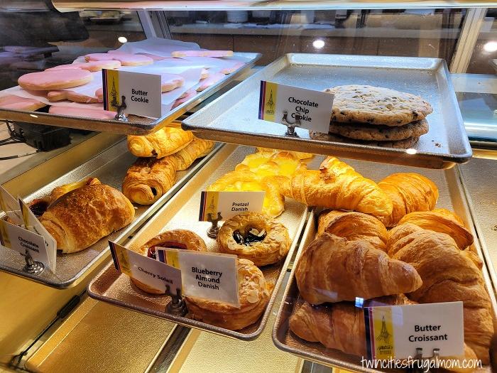 Bachman's Patrick's Bakery