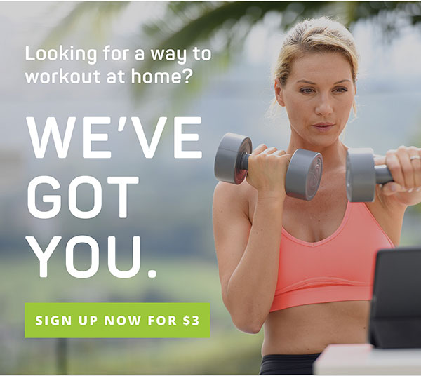 Get Healthy U Premium