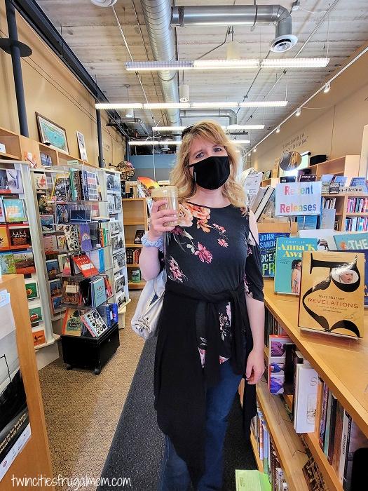 Stillwater Bookstore