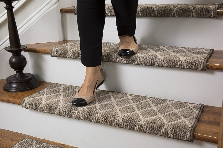 Carpet Strips For Stairs Stair Design Ideas   Carpet Strips For Stairs