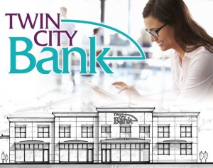 Twin City Bank - Banking Products