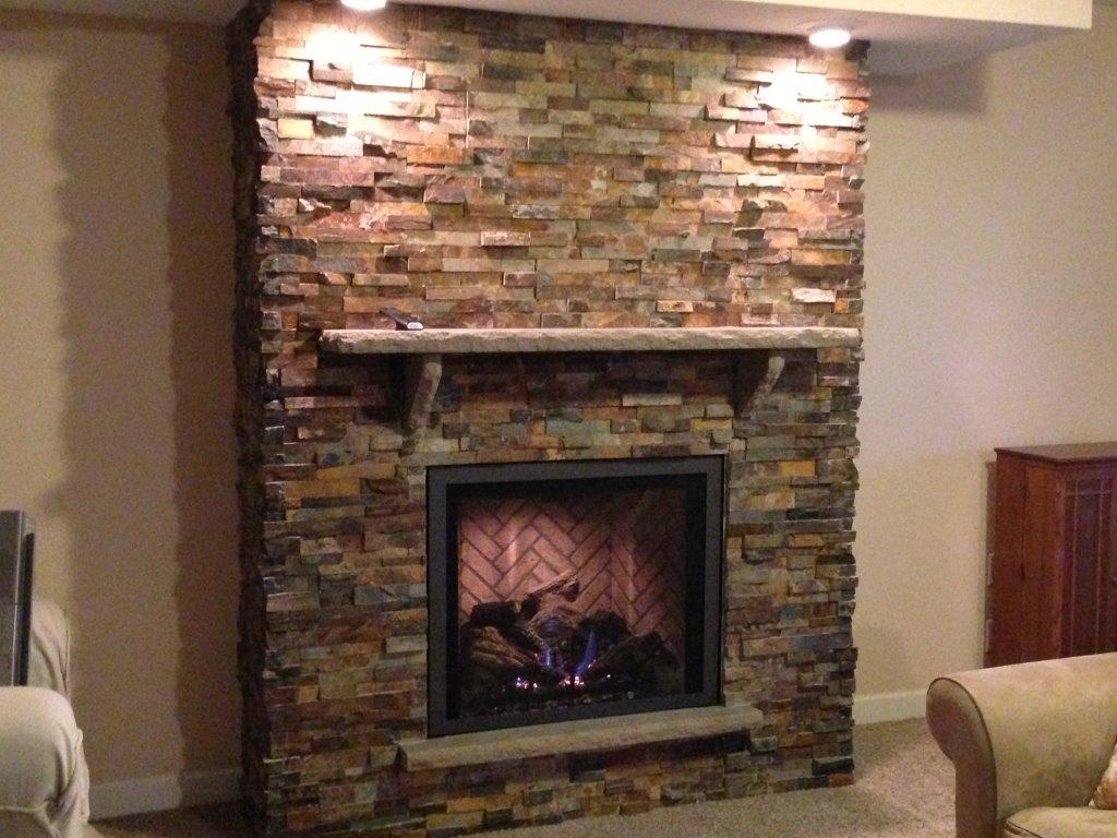 Lake Elmo Mn Fireplace Installation