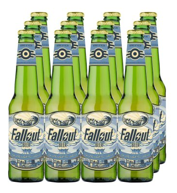 fallout beer bethesda