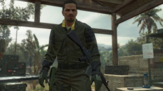 Metal Gear Online tips and tricks mgs v
