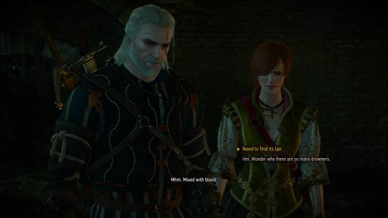 Witcher 3 Hearts of Stone
