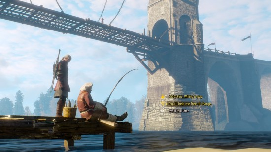hearts of stone witcher 3 open sesame witcher seasonings