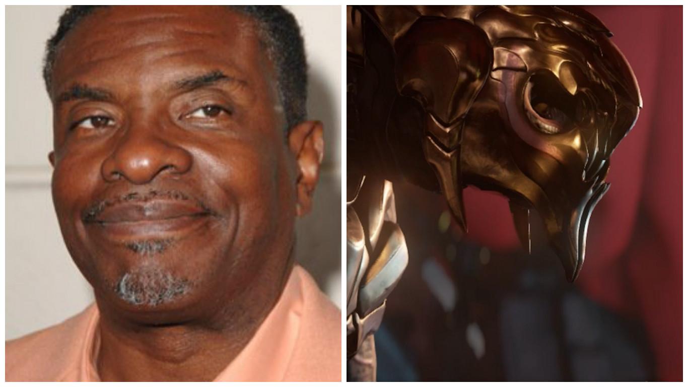 Meet The Voice Actors Of The Halo 5 Guardians Cast Page 2