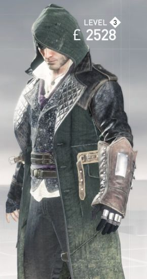 Ac Syndicate How To Unlock All Outfits And What They Look Like