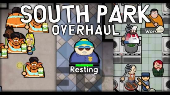 prison architect southpark
