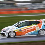 Fm On The Road In The Renault Uk Clio Cup Twinfm