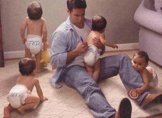 dad multiples