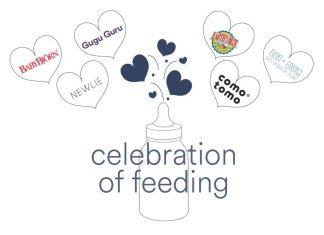 celebration of feeding