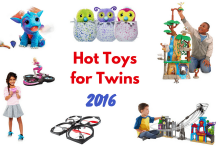hot toys for twins