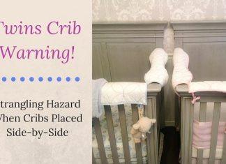 crib warning