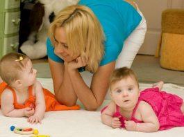 postpartum depression