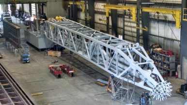 L-Series ladder