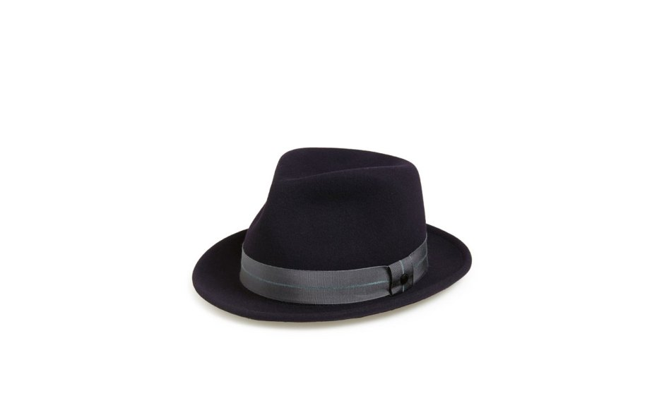 Rag-And-Bone-Black-Wool-Hackman-Fedora