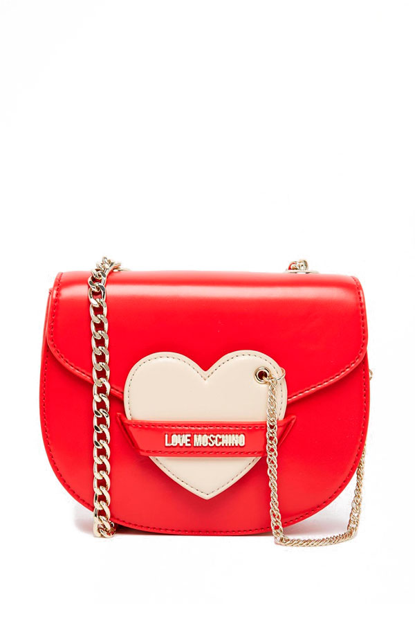 Love-Moschino-Saddle-Bag-with-Heart-Detail