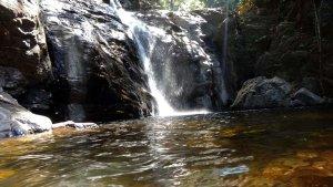 Kurisadi Waterfall