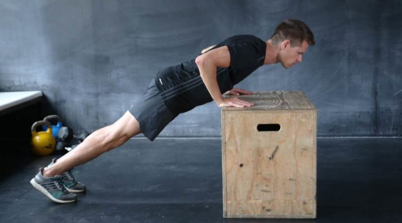 Beginner Bodyweight exercises