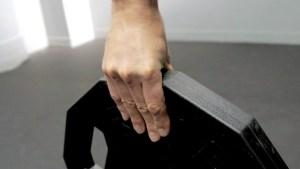 Wrist Strengthening Plate Pinch