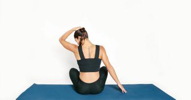Best Neck Strengthening Exercises