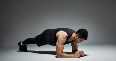 Best Core Strengthening Exercises You Can Do At Home