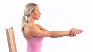 Wrist Deviation