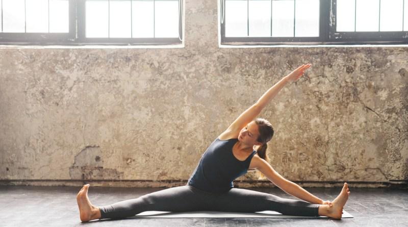 Beginner Stretching Exercises For Splits