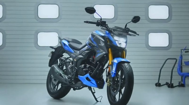 Honda Hornet 2.0