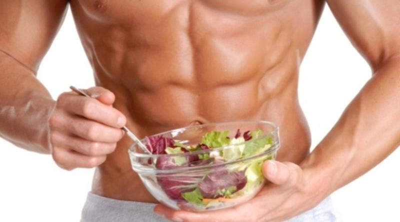Easy Flat Abs Diet Tips