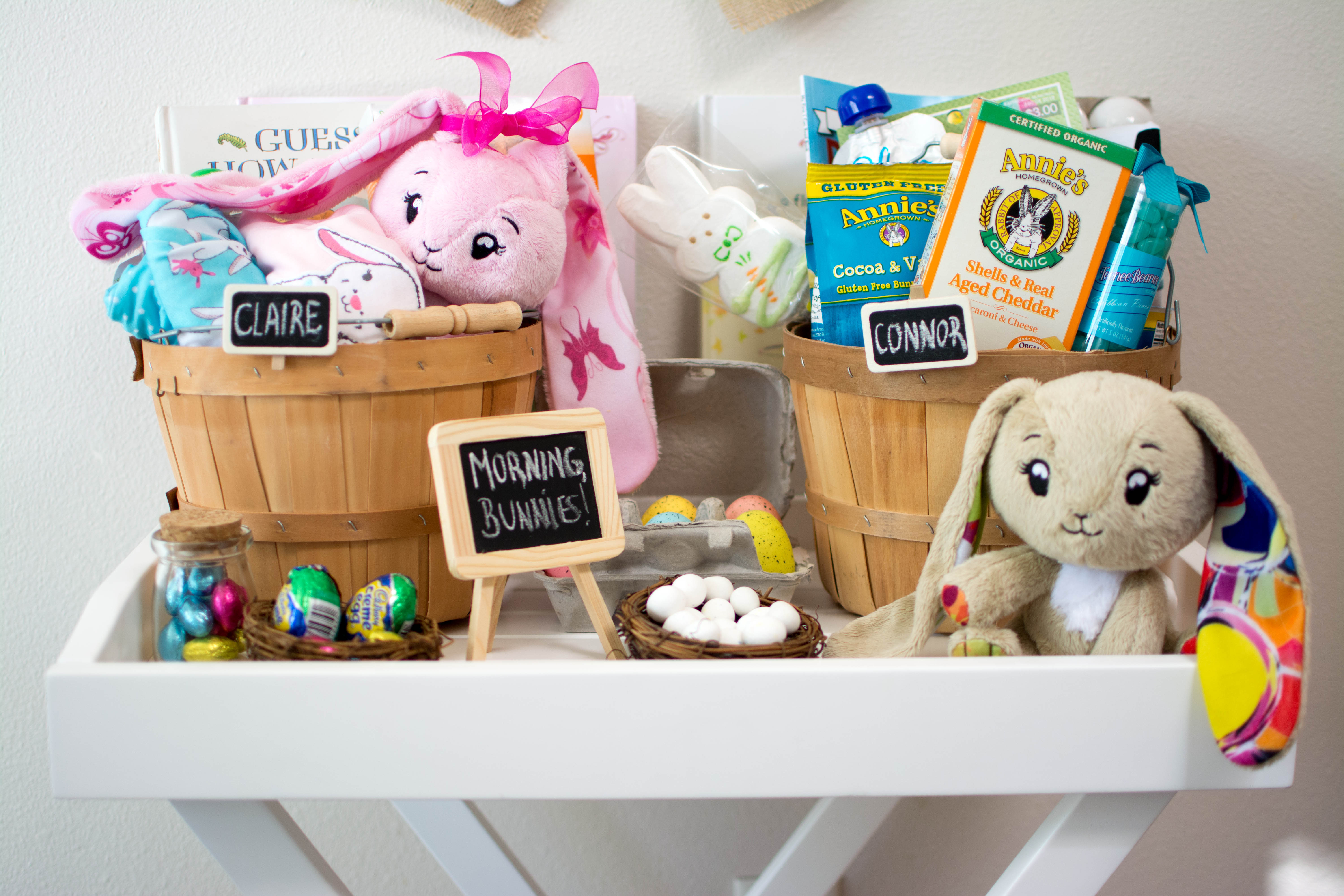 Kids easter basket ideas twinkle twinkle little party easter basket ideas easter basket ideas easter basket ideas negle Image collections
