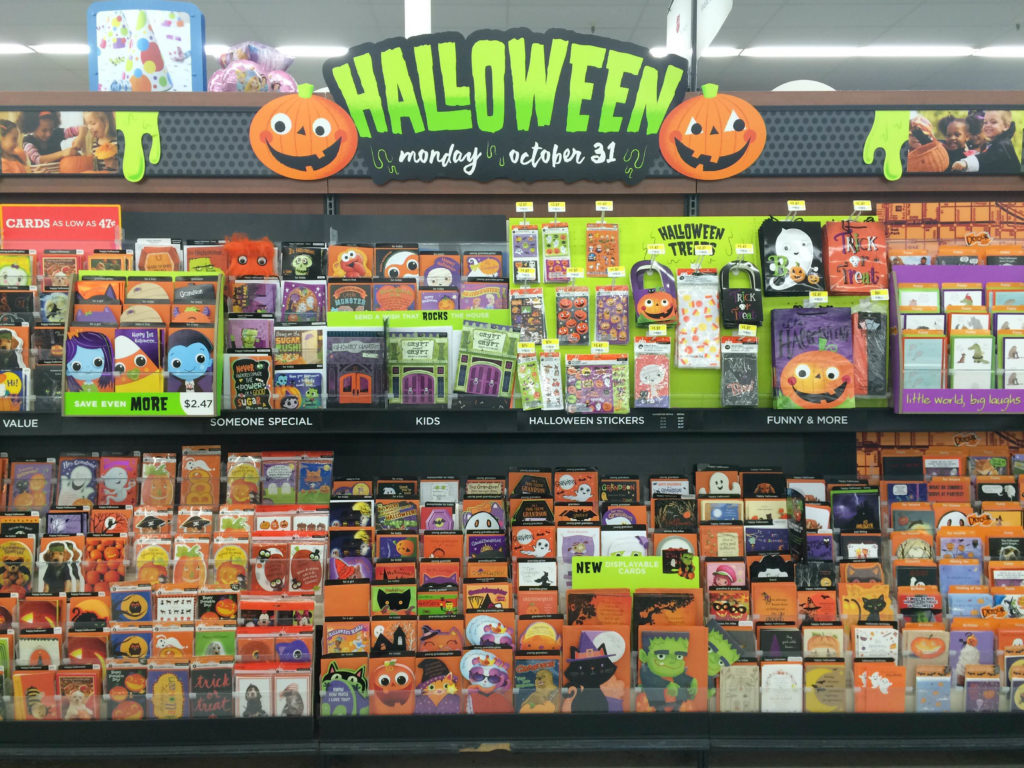 Ghosthly Halloween Party and BOO kit ideas