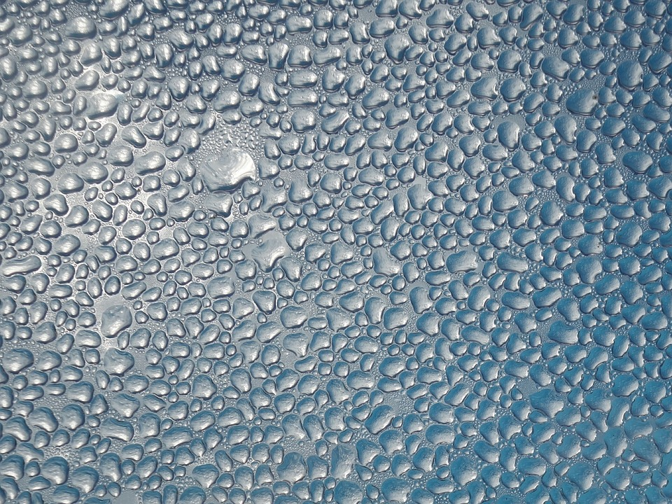 replace your refrigerator if there's unusual condensation