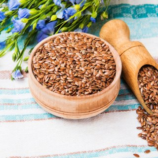 6 Benefits of Flaxseeds and How to include flaxseeds in your diet
