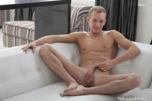 Vadim is such a cutie (Teens and Twinks)