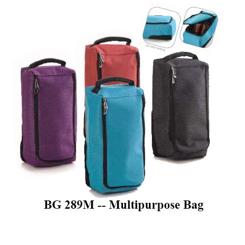 BG 289M — Multipurpose Bag