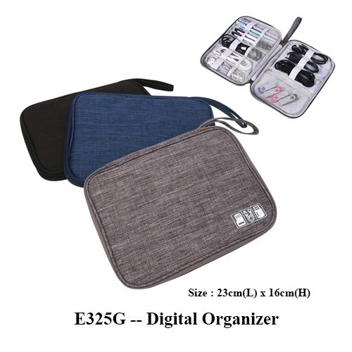 E325G — Digital Organizer
