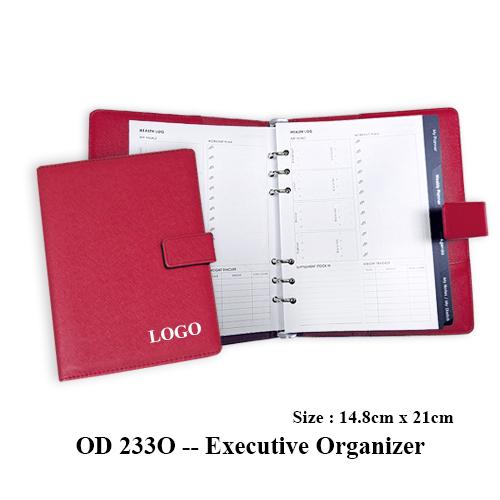 OD 233O — Executive Organizer