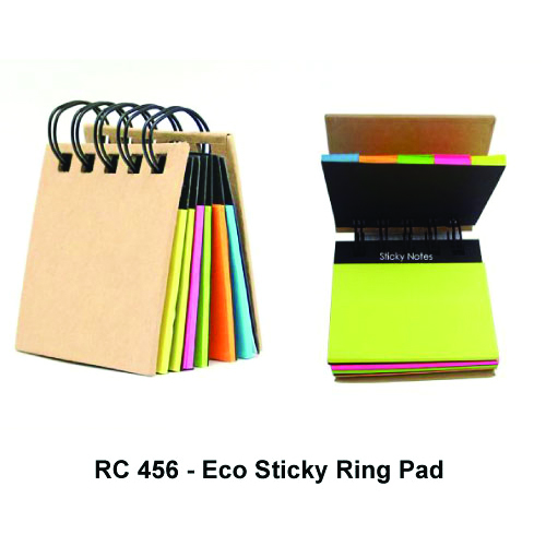 RC 456 – Eco Sticky Ring Pad