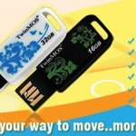 """TwinMOS launched brand new """"AMIGO"""", make your way to move - more creative and natural…"""