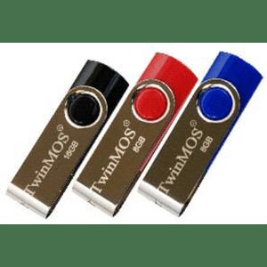 TwinMOS X2 Premium – Colors in your Life