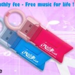 TwinMOS reveals USB Internet Radio Dongle - iRadioLive - Be connected to the world of MUSIC