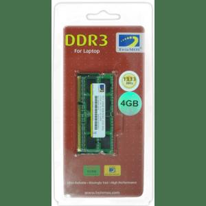 TwinMOS DDR3 1333MHzSO-DIMM