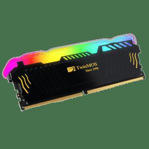 RGB Gaming DRAM