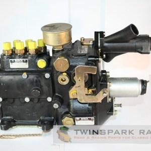 Porsche MFI Pump Service Overhaul Repair-0