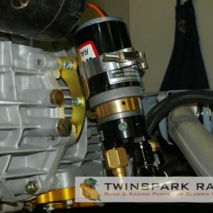 WEVO 915 Transmission Oil Cooling System-0