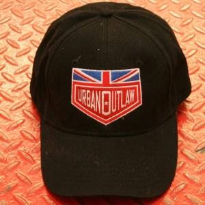 Urban Outlaw Baseball Caps-0