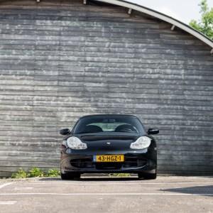 Porsche 996 GT3 MK1-0